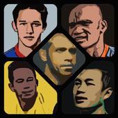 Tebak pemain bola Indonesia icon