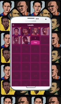 Tebak pemain bola Indonesia screenshot 7