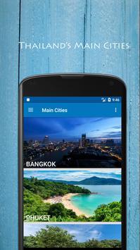 Tour Guide Thailand apk screenshot