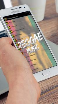 Lagu Reggae Indonesia MP3 apk screenshot