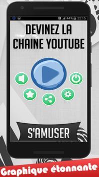 Devinez La Chaine Youtube screenshot 11