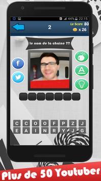 Devinez La Chaine Youtube screenshot 5