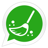 Cleaner And File Manager for WhatsApp Messenger icon
