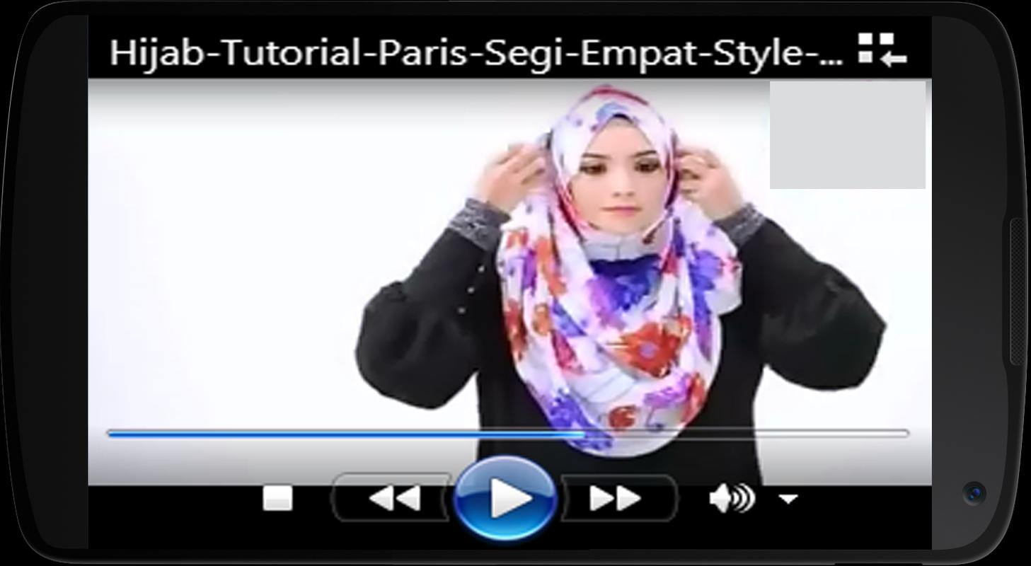 video tutorial hijab 2017 apk download - free lifestyle app for
