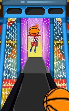 Basketball Global Game apk screenshot