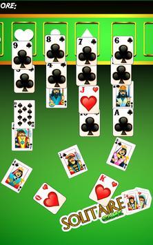 Card Game Solitaire apk screenshot