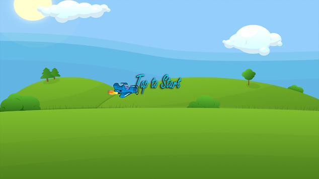 Airplane Flap apk screenshot