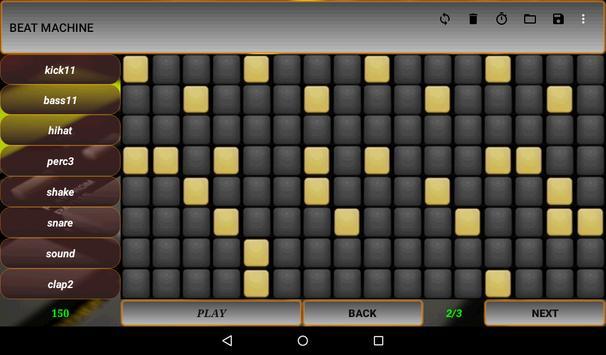 Beat Box Machine screenshot 5