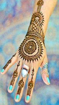 اجمل صور النقش Mehndi Designs screenshot 4