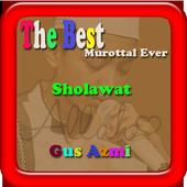 Best Murottal Gus Azmi Lengkap icon