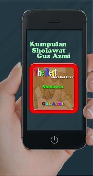 Best Murottal Gus Azmi Lengkap poster