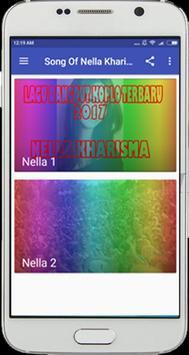 Nella Kharisma New 2017 Bojo Galak poster