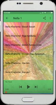 Nella Kharisma New 2017 Bojo Galak screenshot 2