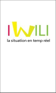 iwili poster
