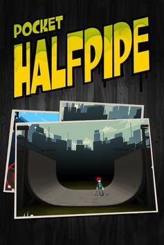 PocketHalfpipe poster