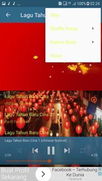 Lagu Tahun Baru Cina New screenshot 4