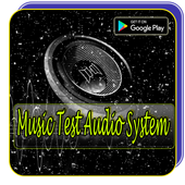 Music Test Bass Audio System icon