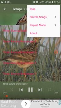 Terapi Burung Branjangan New apk screenshot