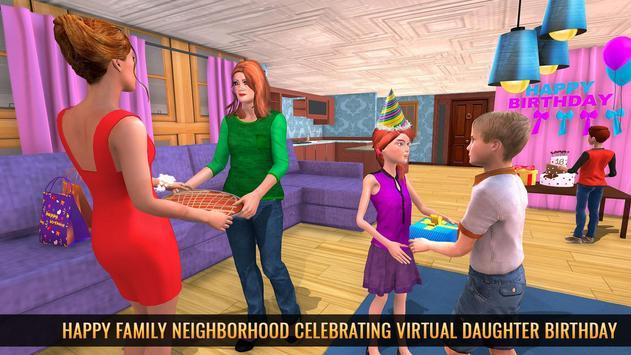 Neighborhood Family Helper screenshot 1