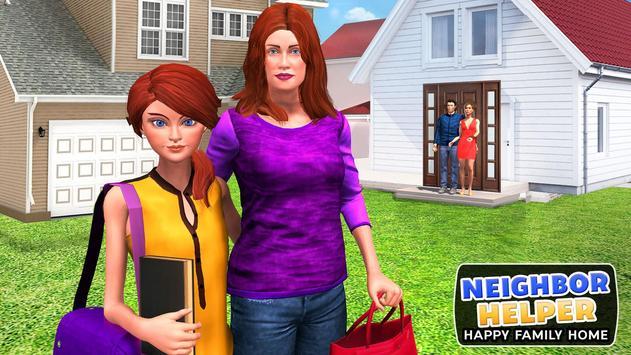 Neighborhood Family Helper screenshot 8