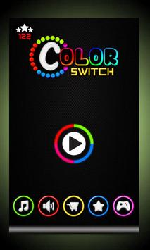 COLOR SWITCH PUZZLE poster
