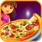 PIZZA MAKER COOKING STAND 2016 icon