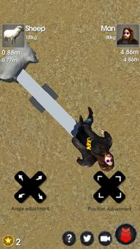 SEESAW SIMULATOR apk screenshot