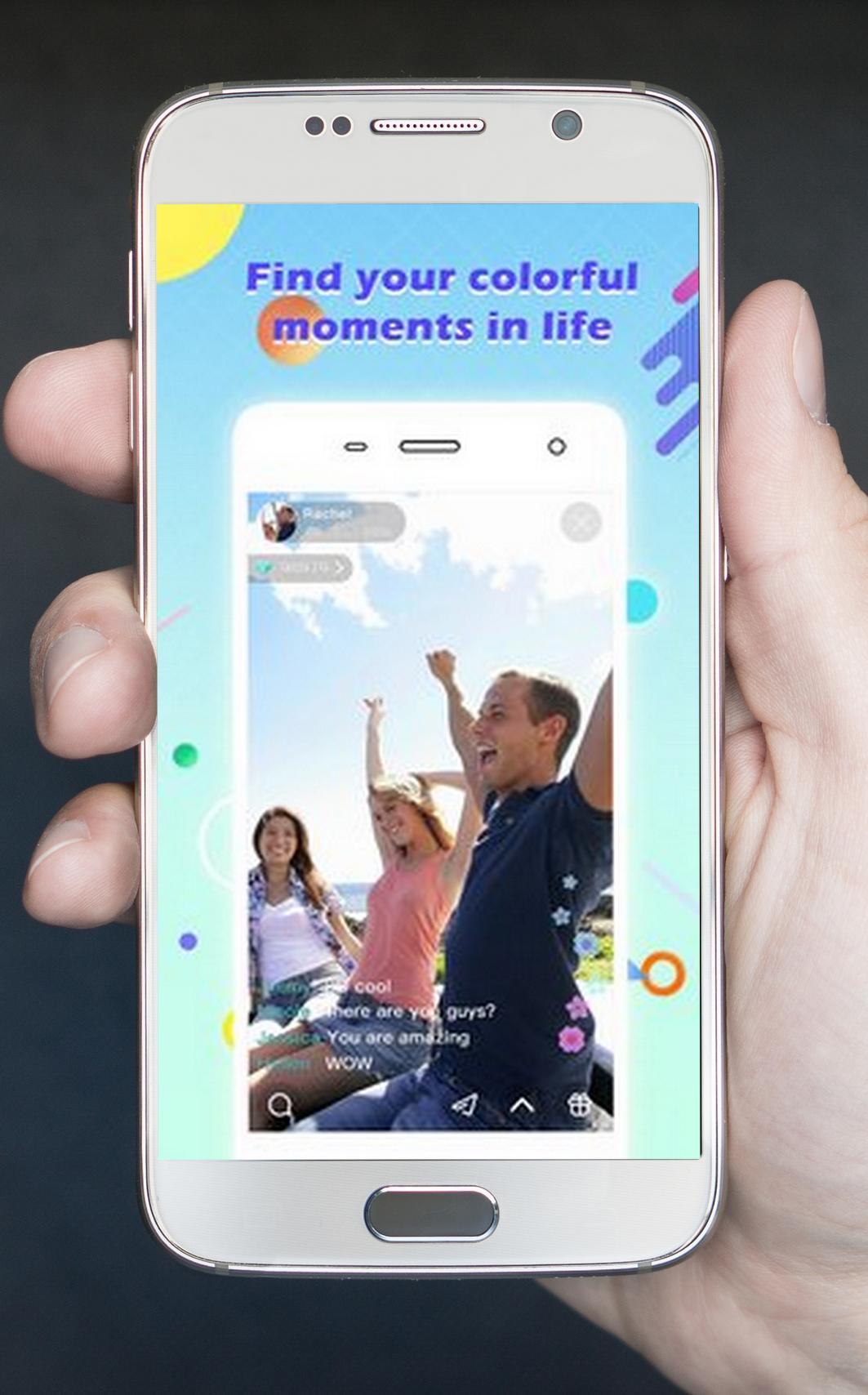 Joy Live for Android - APK Download