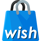 Wish Shopping Guide icon