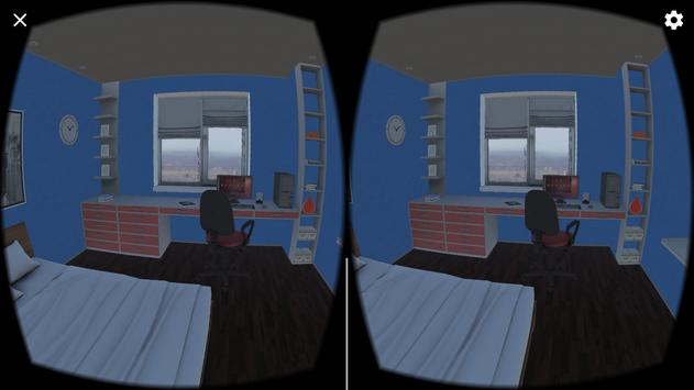 Asmr Apartment VR screenshot 3