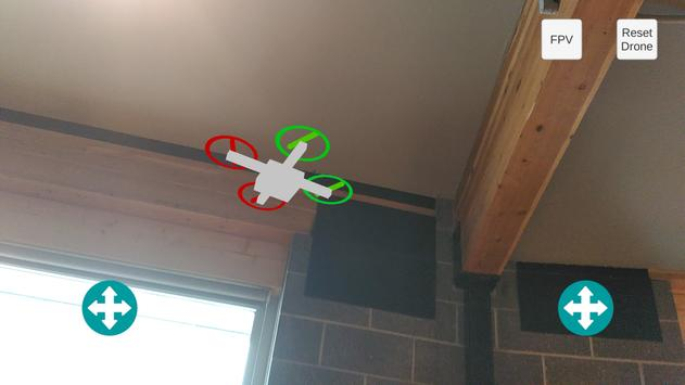 Drone Racing Simulator (Unreleased) apk screenshot