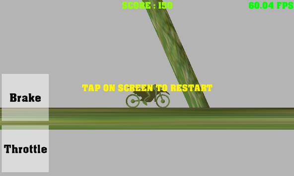 NakedRider apk screenshot