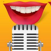 Amazing Funny Voice Changer icon