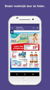 Spotta: Folders & Aanbiedingen apk screenshot
