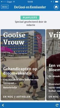 De Gooi- en Eemlander apk screenshot