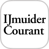 IJmuider Courant icon