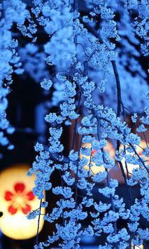 Puzzles Flower Sakura screenshot 1