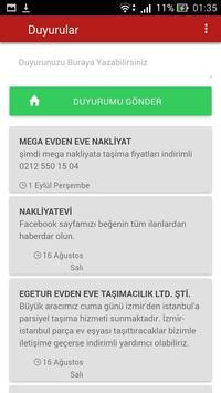 Nakliyatevi screenshot 5