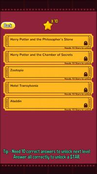 Hear & Spell - Movies Edition apk screenshot
