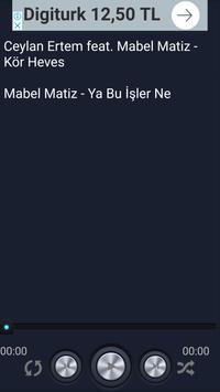 Mabel Matiz screenshot 1
