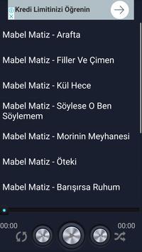 Mabel Matiz screenshot 2