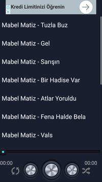 Mabel Matiz screenshot 3