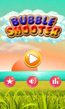 Bubble Shooter Popper poster