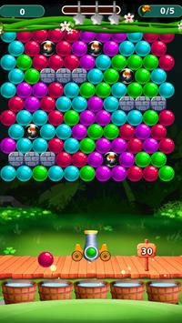 Bubble Shooter Pop Bubble screenshot 17