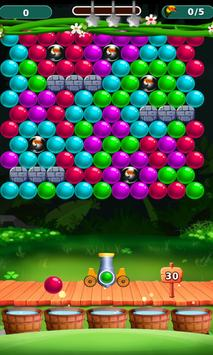 Bubble Shooter Pop Bubble screenshot 4