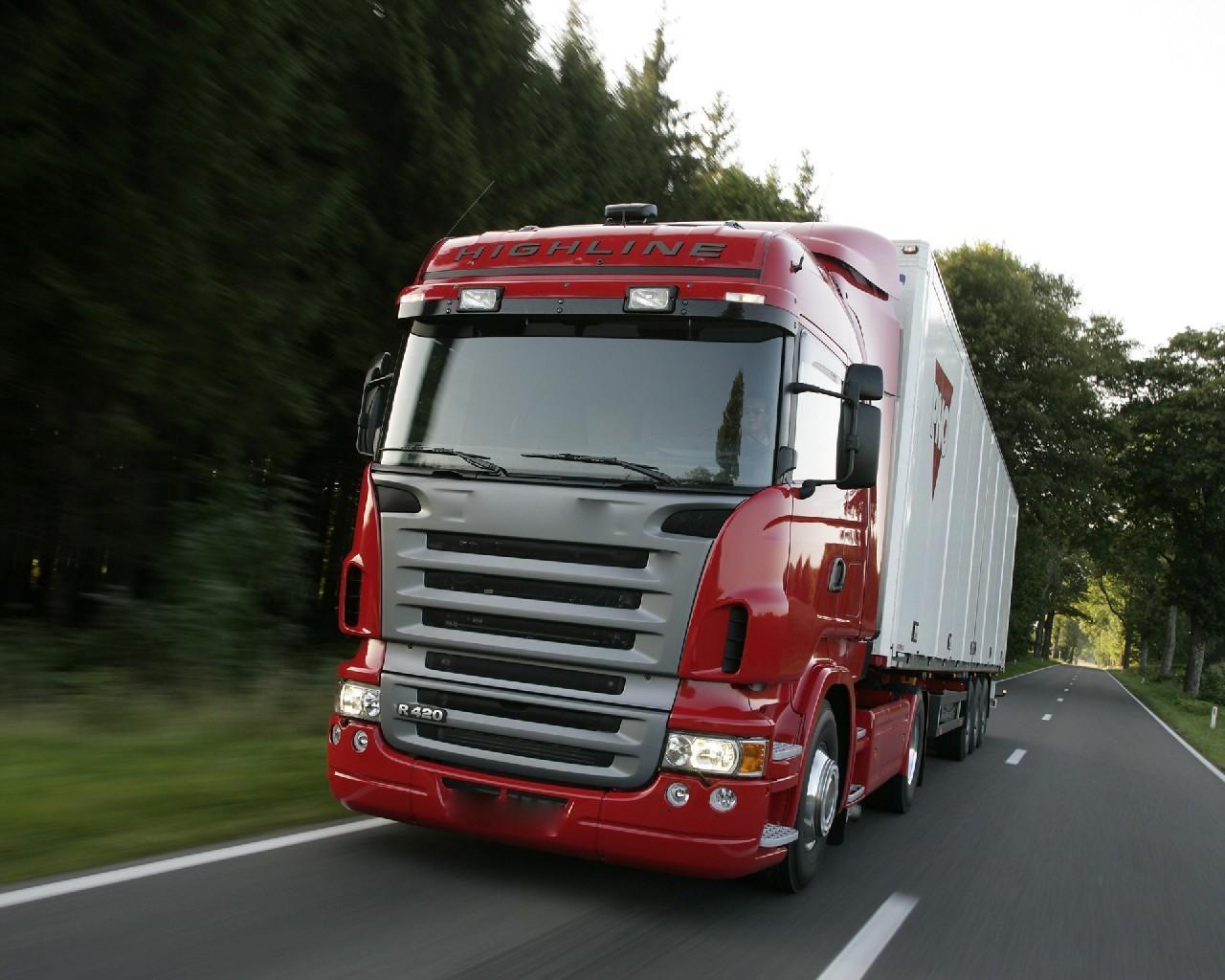 トラック スカニア 【スカニア 新型発表】サステイナブルな未来へ進化する大型トラック