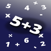 Number Crunch icon