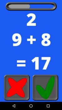 Number Crunch apk screenshot