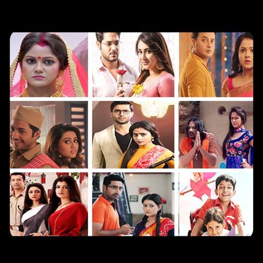 Star jalsha serial list 2018