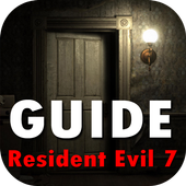 New Guide Resident Evil 7 icon